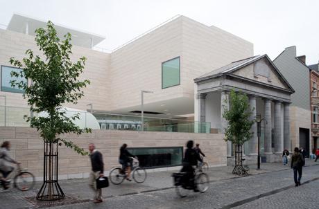 Museum Leuven